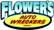 Flowers Auto Wreckers